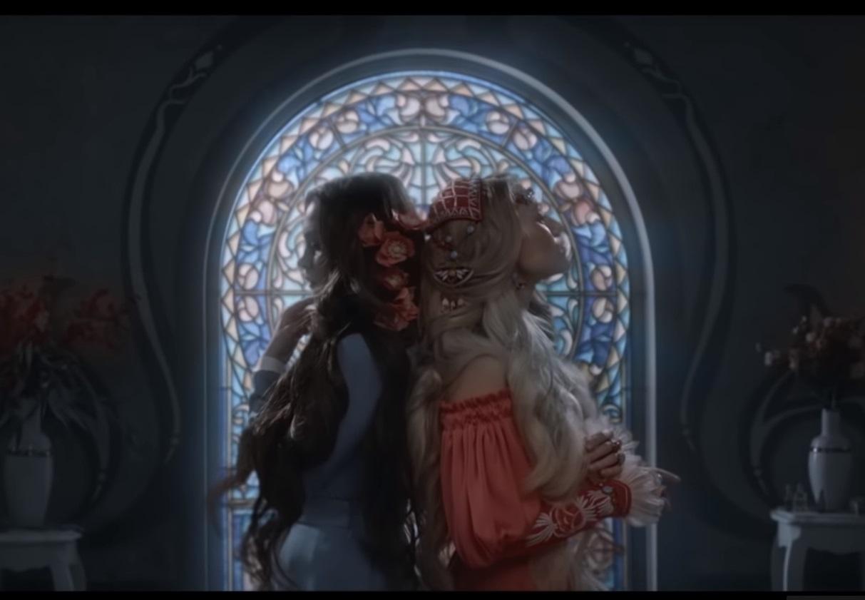 Муж ONUKA записал саундтрек к фильму с элементами эротики: Вышел трейлер