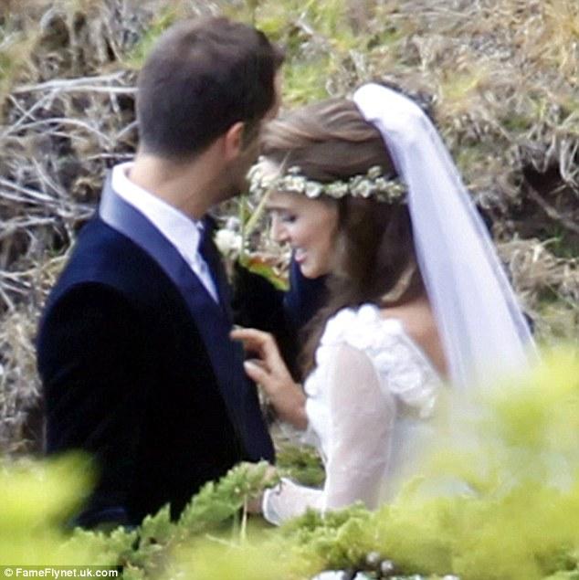 натали портман фото свадьба