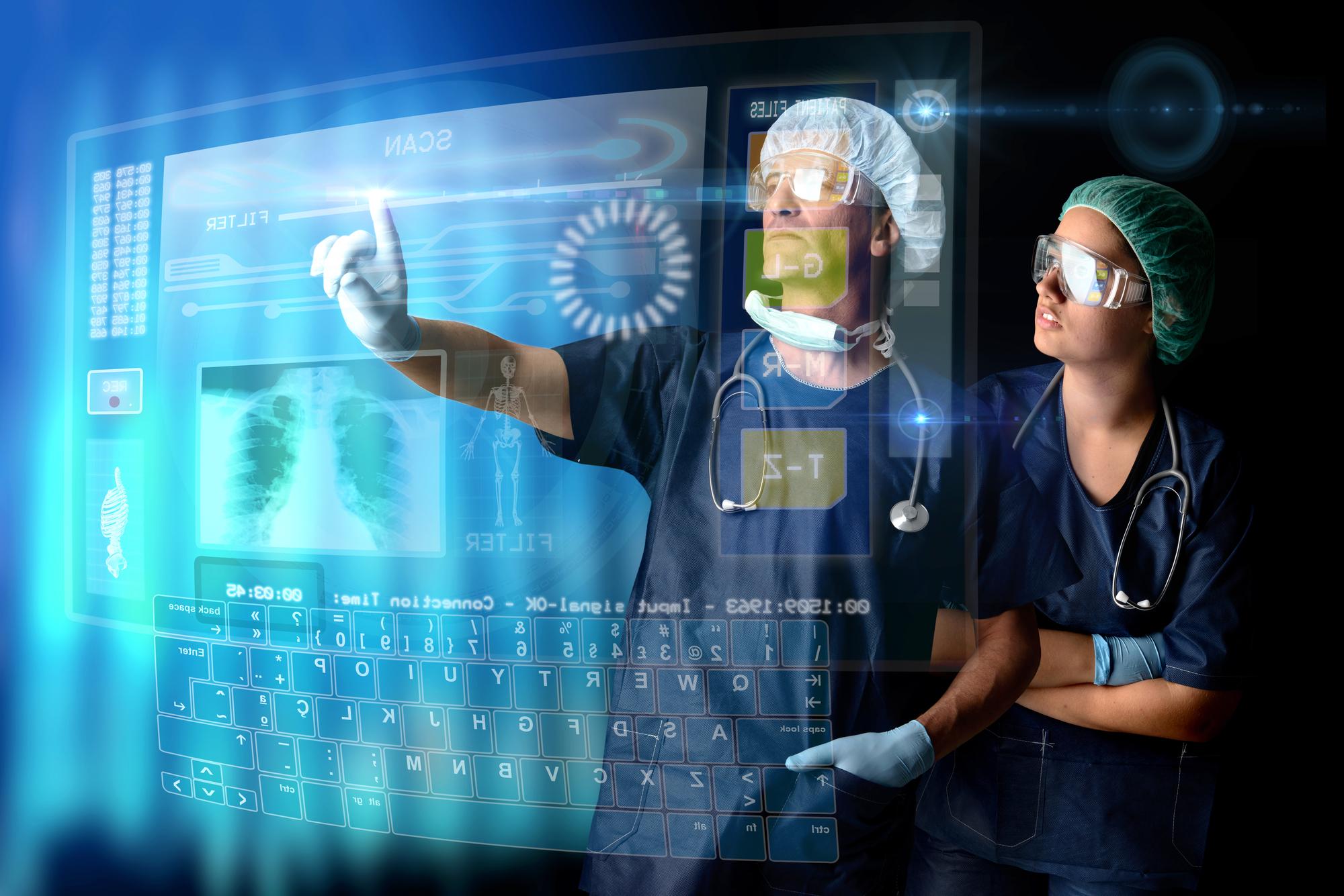 Какие медицинские изобретения из кино стали реальностью?