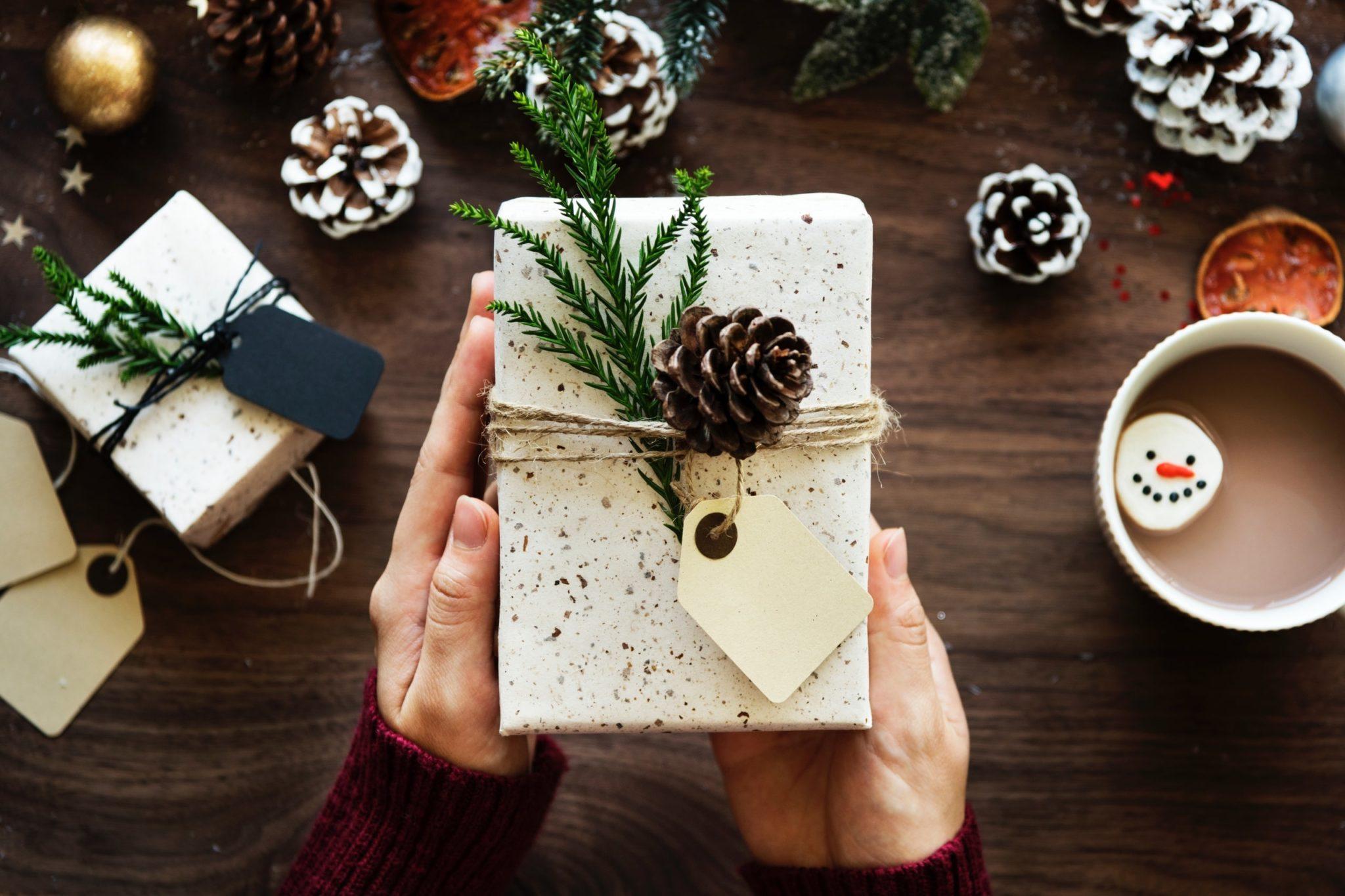 Выходные и праздничные дни в декабре 2019
