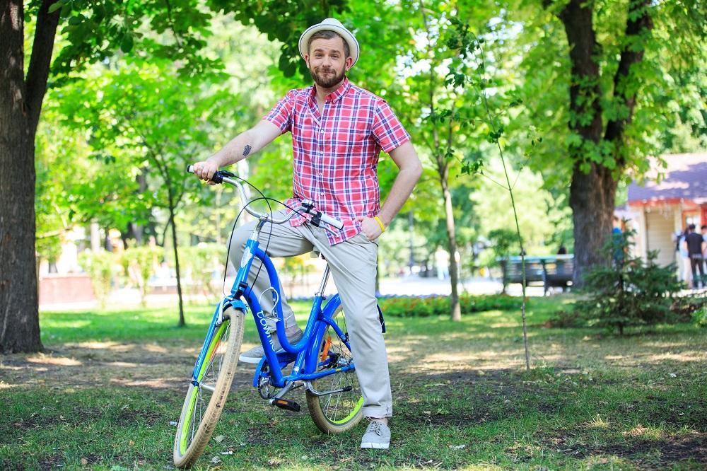 Антон Равицкий в Одессе