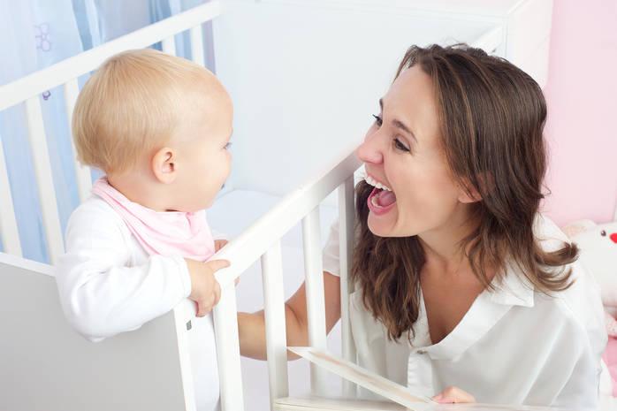Если ребенок после 2 лет так и не начал разговаривать, родители не должны бездействовать
