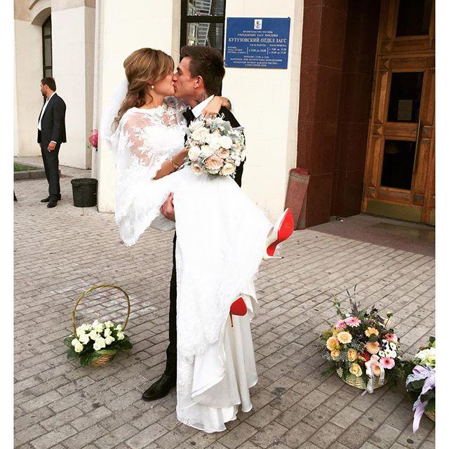 Сестра Влада опубликовала первый снимок пары