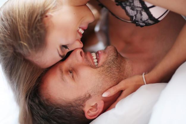 5 способов продлить удовольствие в постели