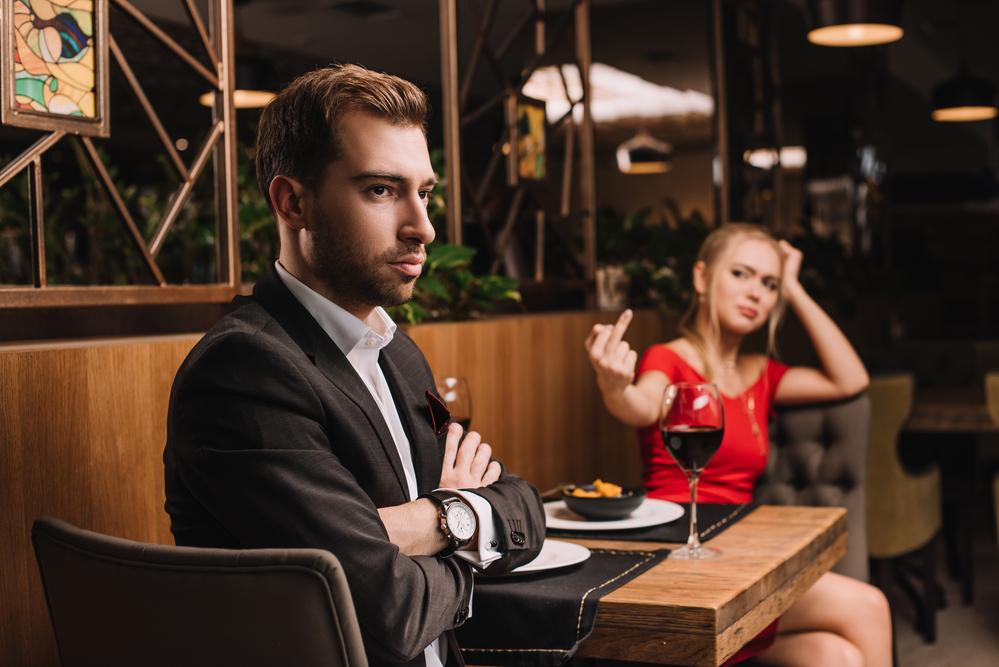 Какие типажи женщин не нравятся мужчинам