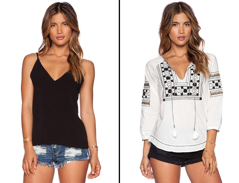 Как правильно одеваться летом: 10 правил, чтобы было не так жарко