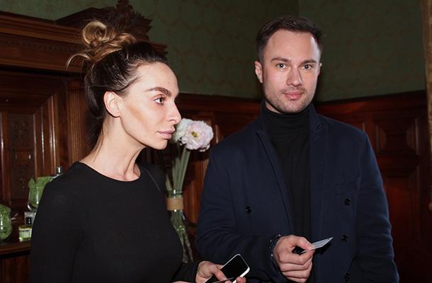 екатерина варнава и евгений бороденко фото