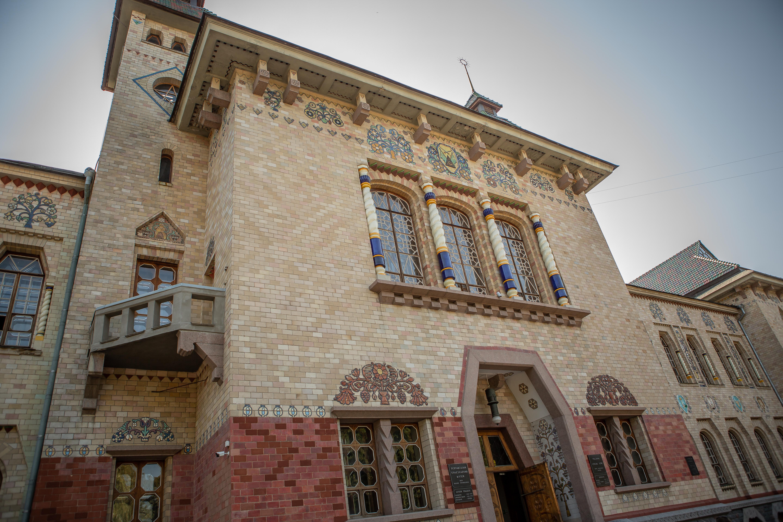 Гоголь, театр, галушки: 5 причин посетить Полтаву на выходных