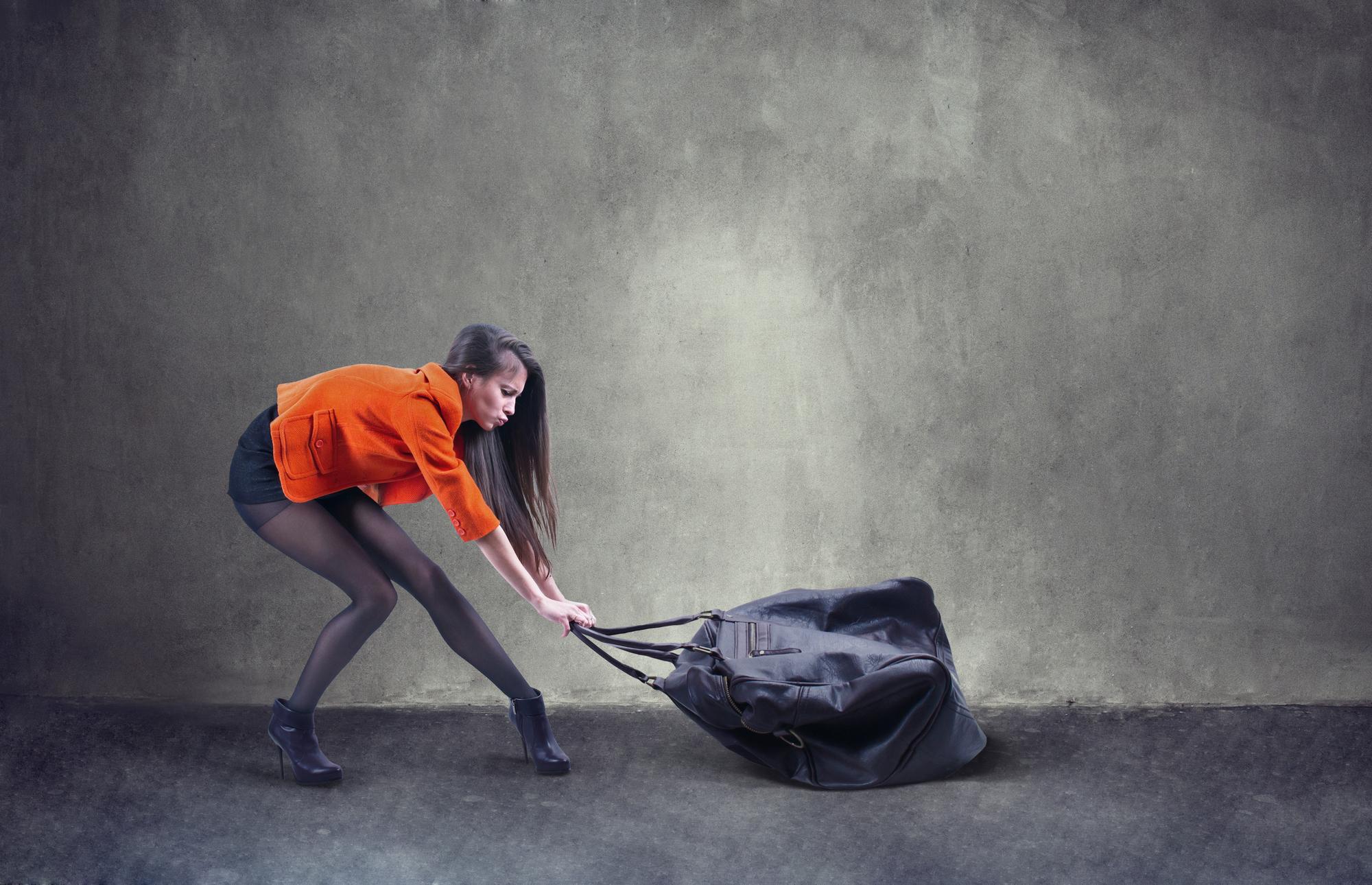 Привычки, которые вредят женскому здоровью