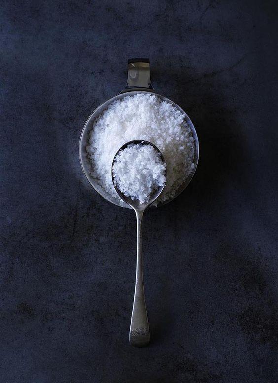 Соль: белая смерть или необходимый помощник?