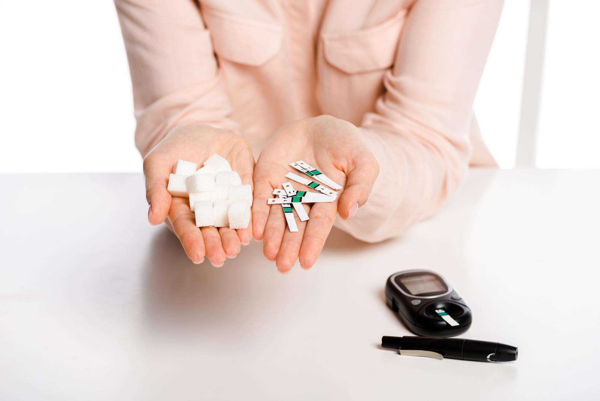 Диабет: как снизить риски