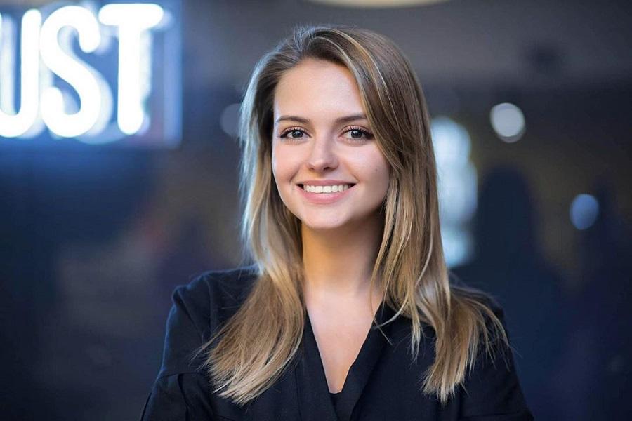 Юлия Панкова вооружилась люминометром