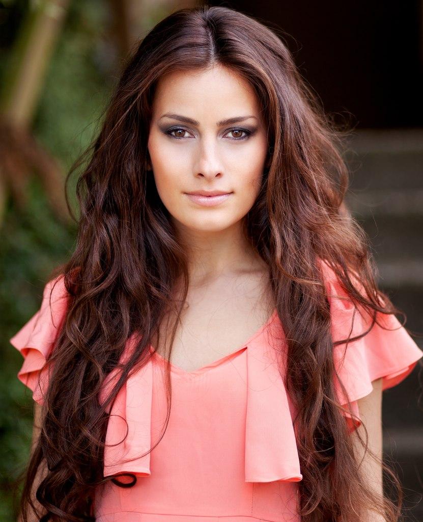 30-летняя Мисс Украина 2007 призналась, что все еще хранит девственность