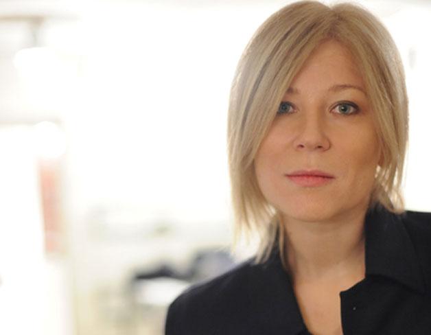 Лилия Пустовит – украинский дизайнер