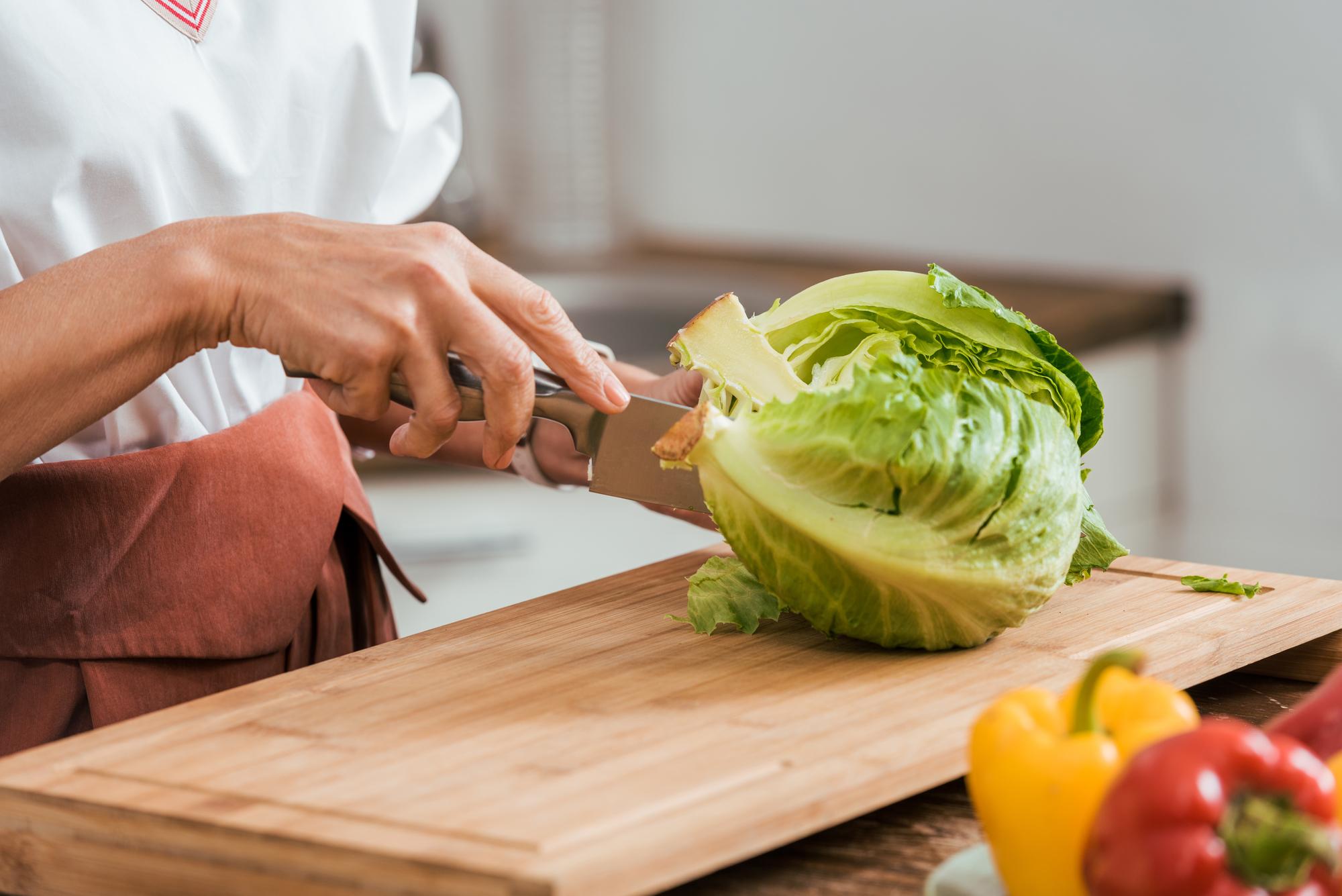 Диетолог назвала полезные свойства капусты