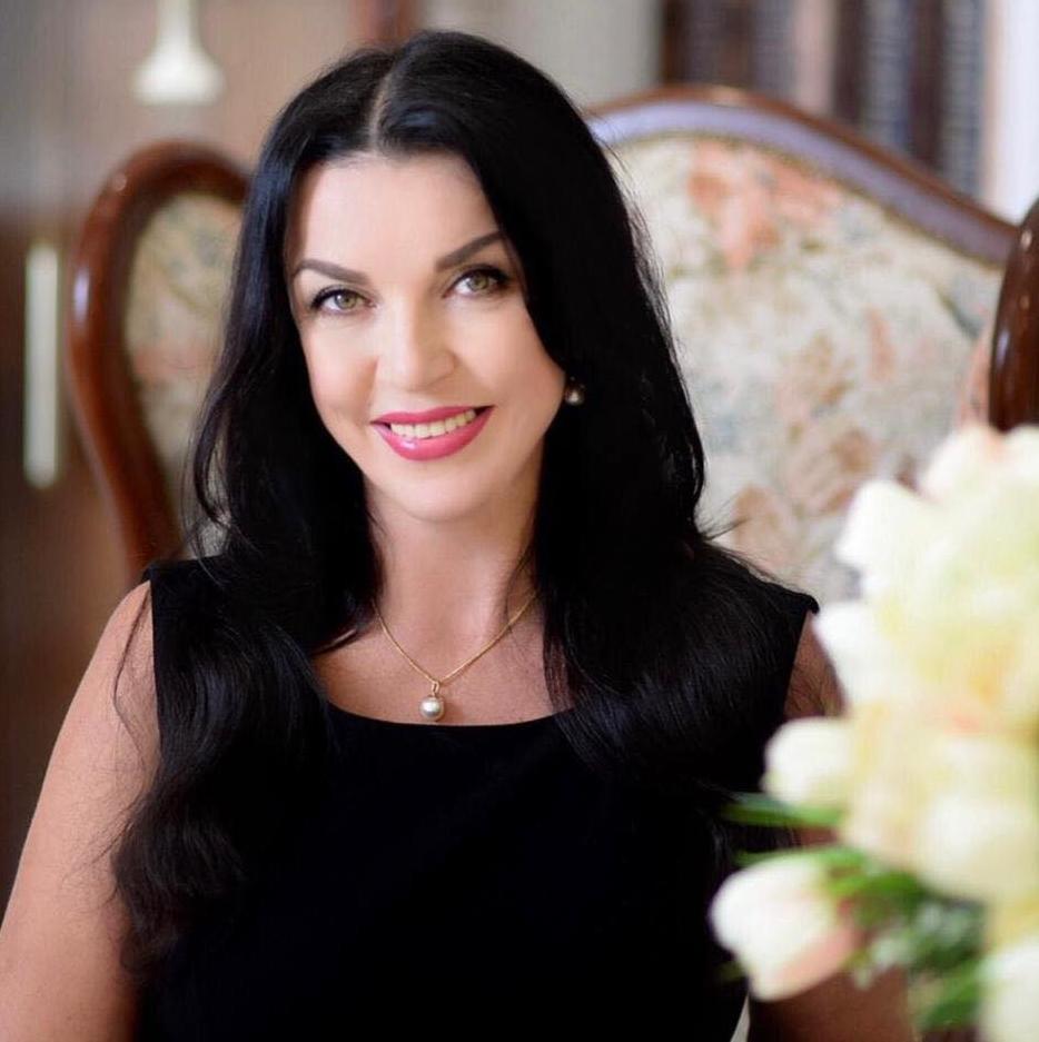 Ирина Дарси, магистр психологии, семейный психотерапевт