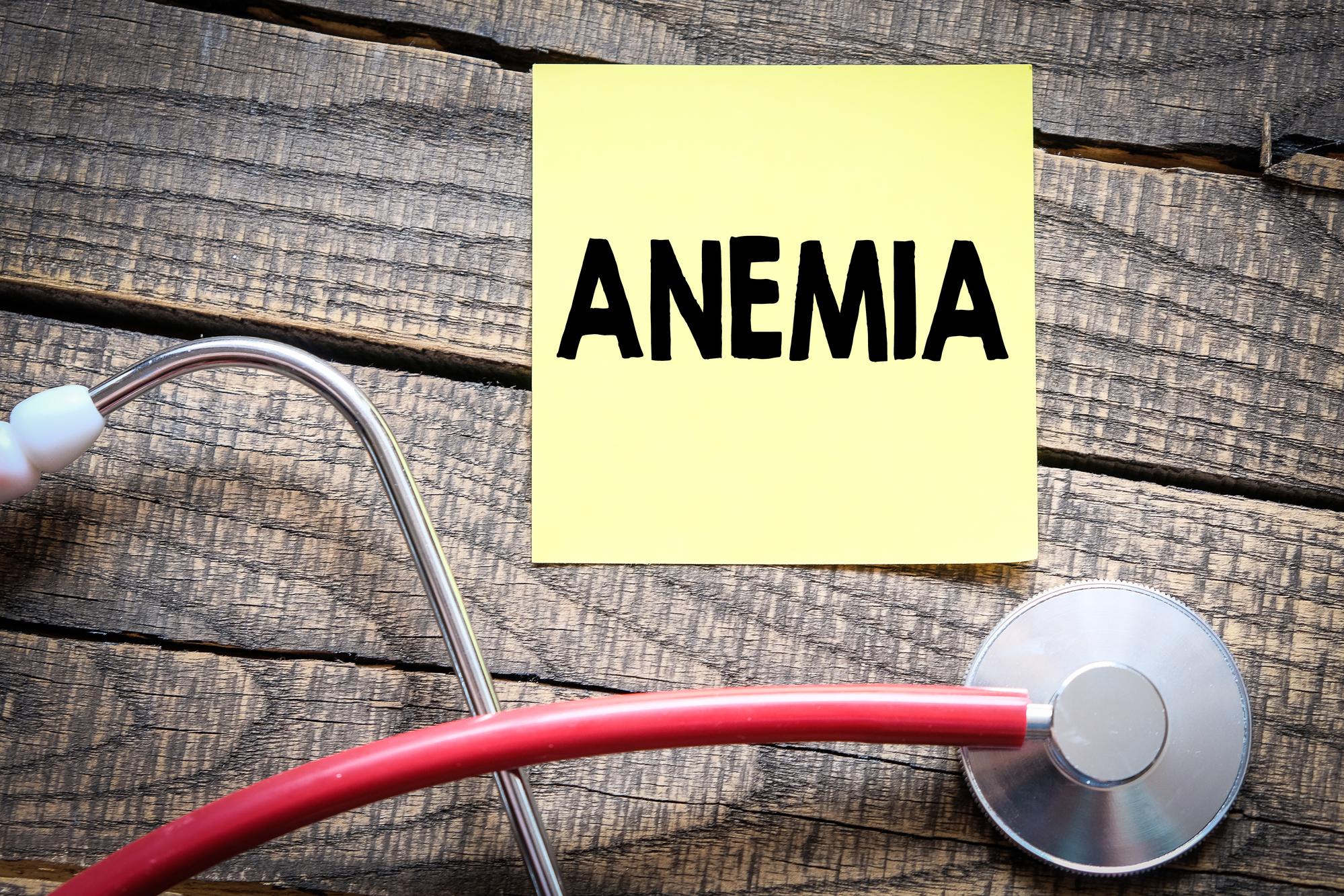 Доктор Комаровский назвал признаки дефицита железа у детей