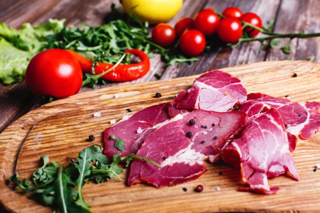 Какие продукты защитят от инсульта