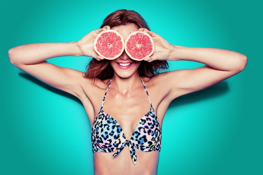 как есть грейпфрут для похудения