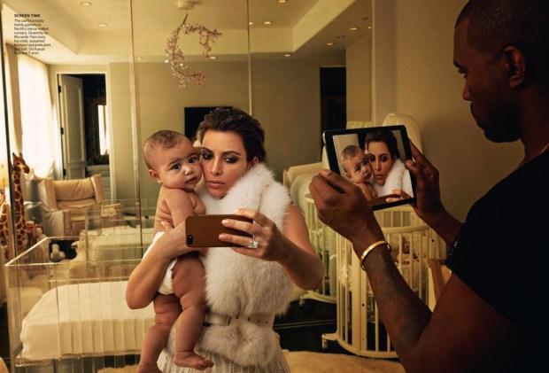 Модный критик Андре Леон Телли убежден, что титул