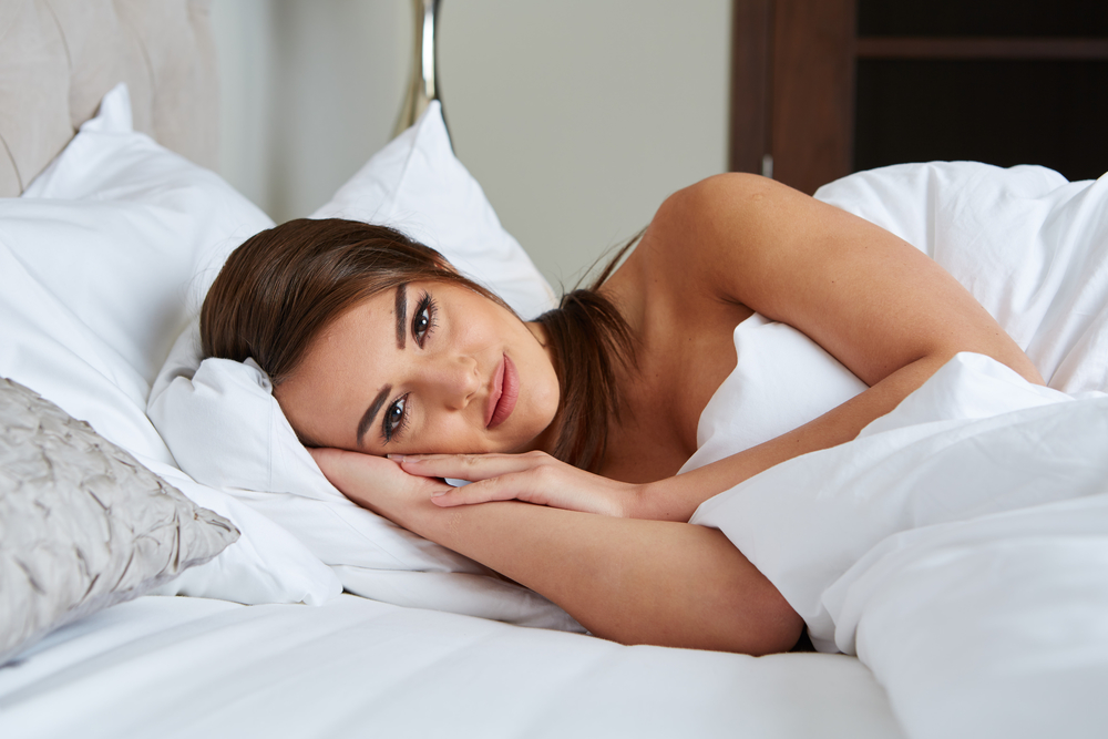 Уход перед сном