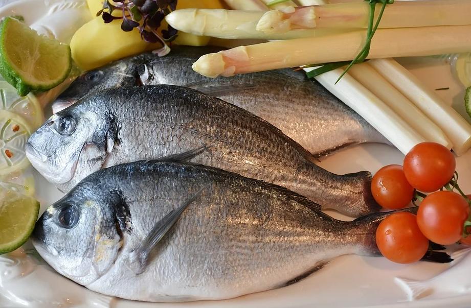 Как определить качество замороженной рыбы