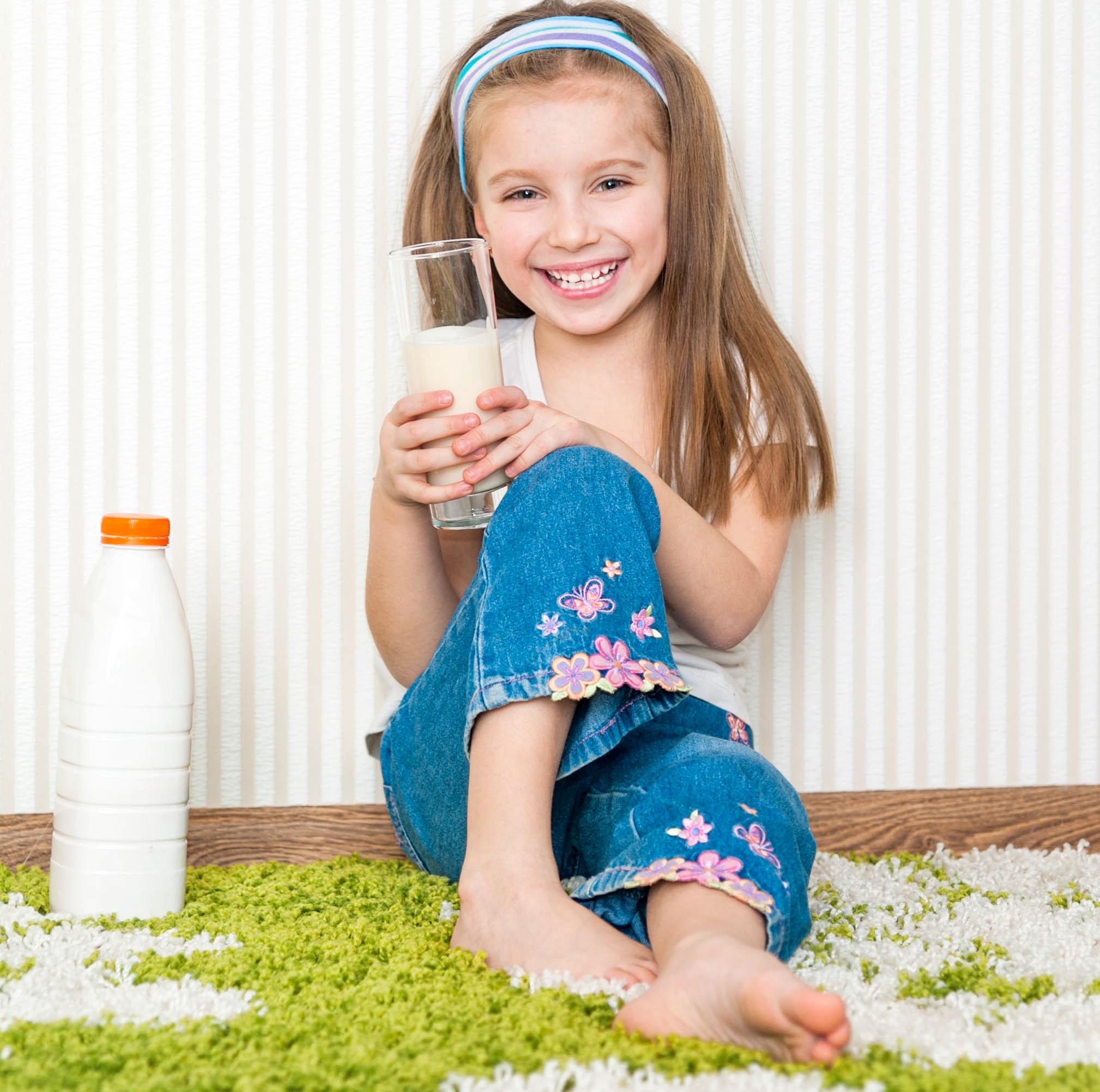 Напитки для детей: ТОП-5 вариантов а каждый день