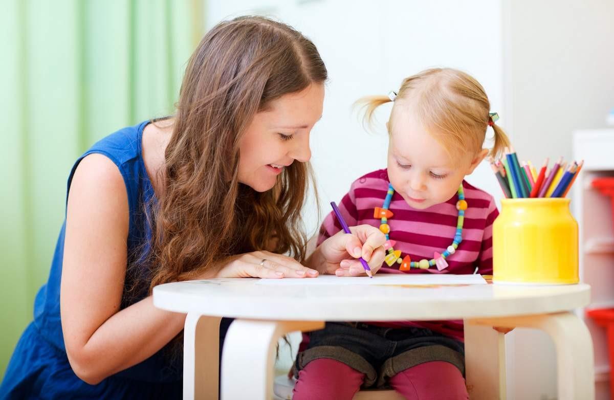 Родители должны неустанно следить за развитием ребенка