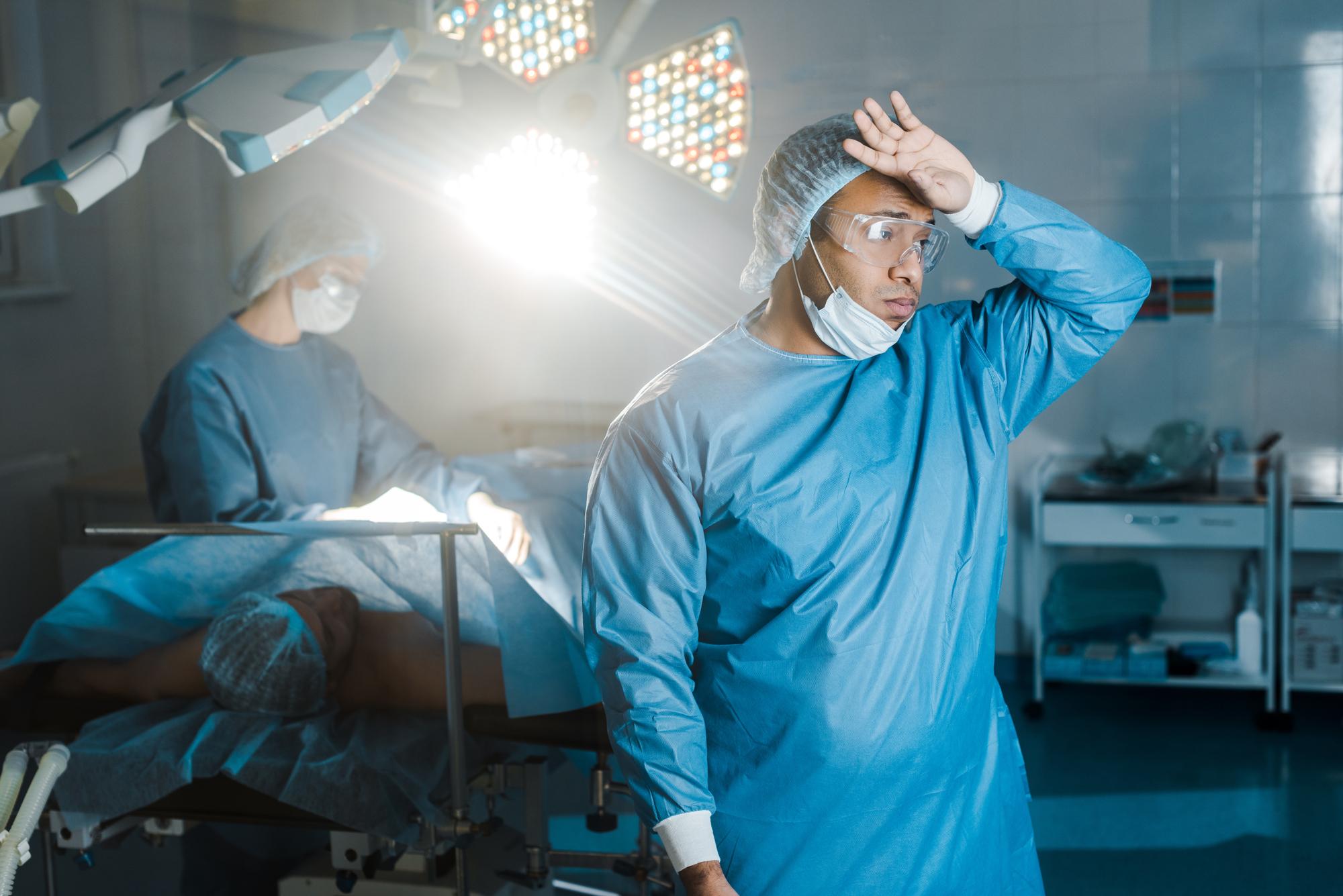 Медицинские клише из фильмов, в которые не нужно верить