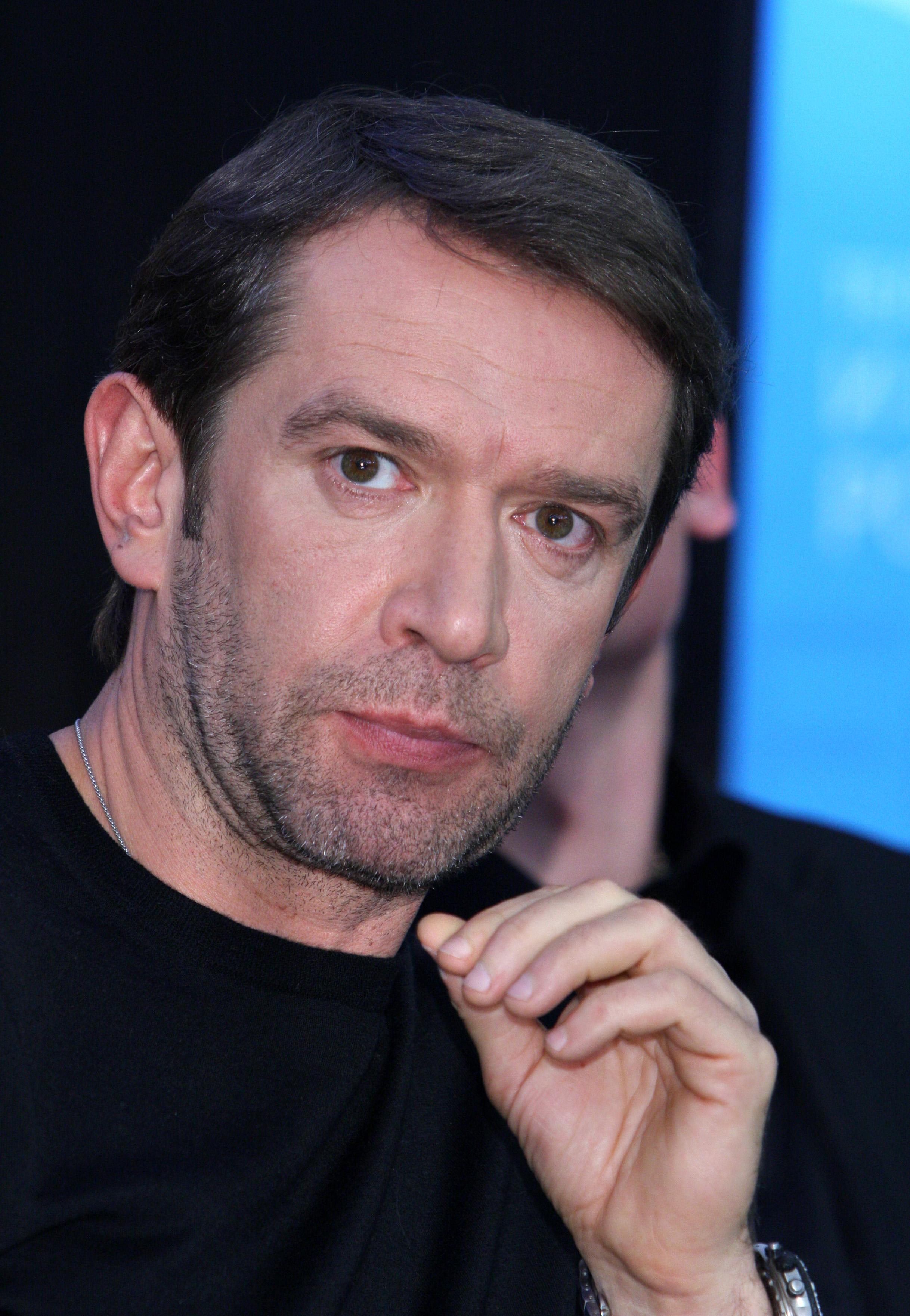 машков фото актер