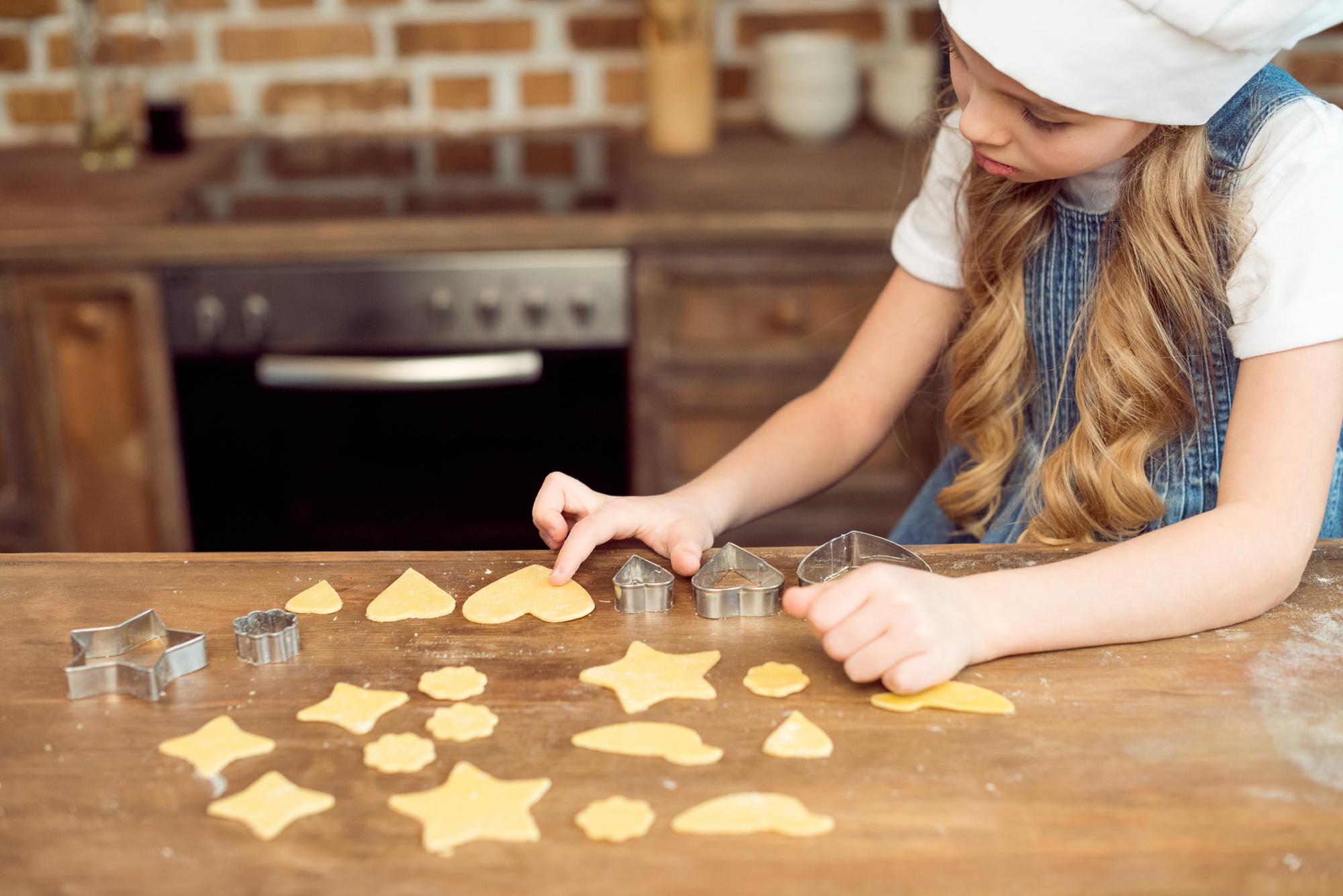 Медовое печенье с орехами: простой рецепт приготовления