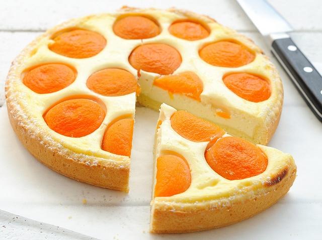 пирог для детей