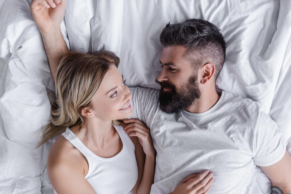 В чем секрет долгих и счастливых отношений