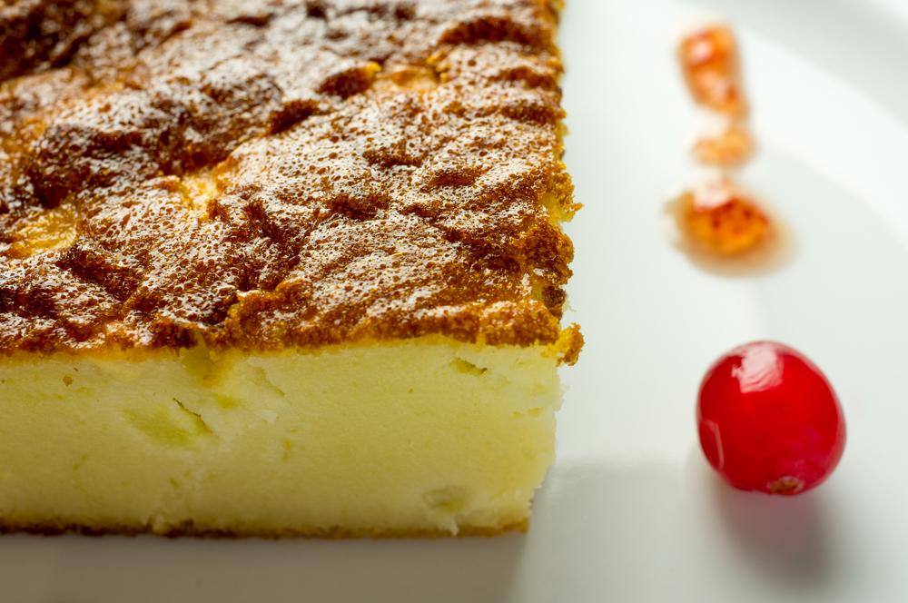 Вкусные блюда десерты