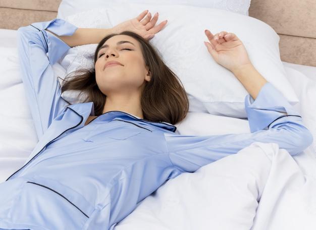 Какой режим сна полезен для иммунитета зимой