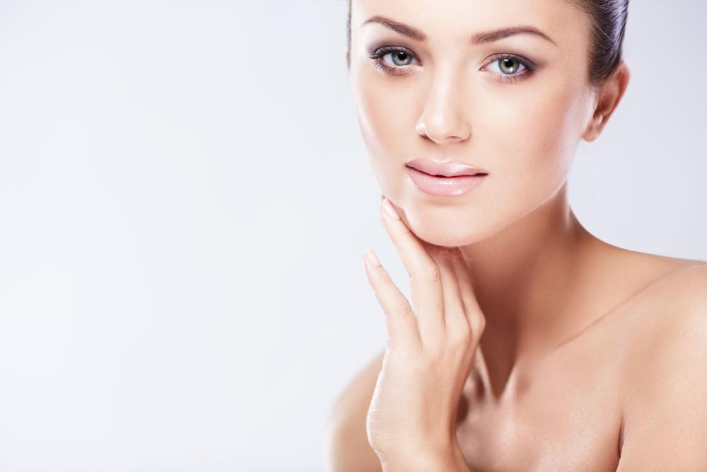 Причины расширенных пор кожи лица