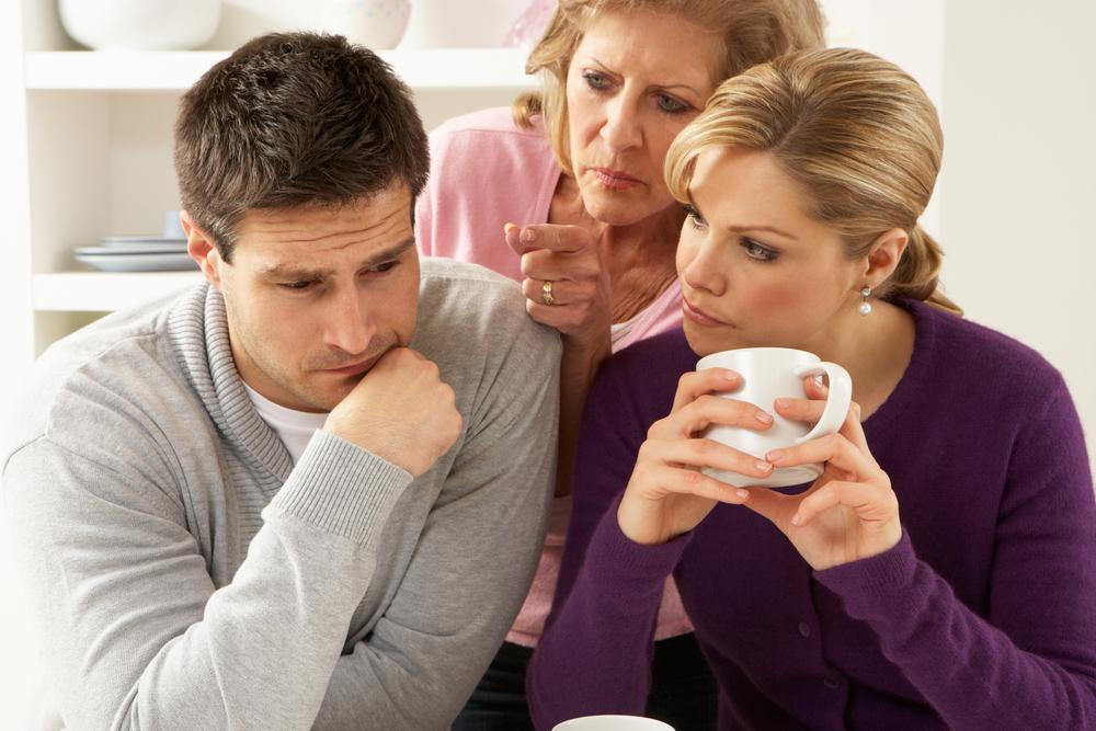 Мои отношения с родственниками и друзьями