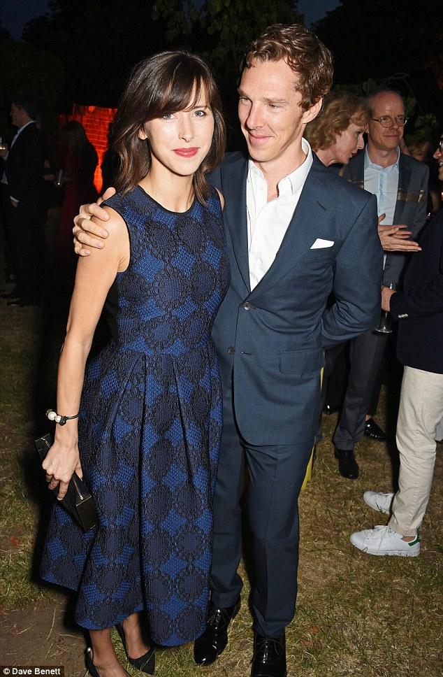 Benedict Cumberbatchs Wife  2016  Sophie Hunter   YouTube