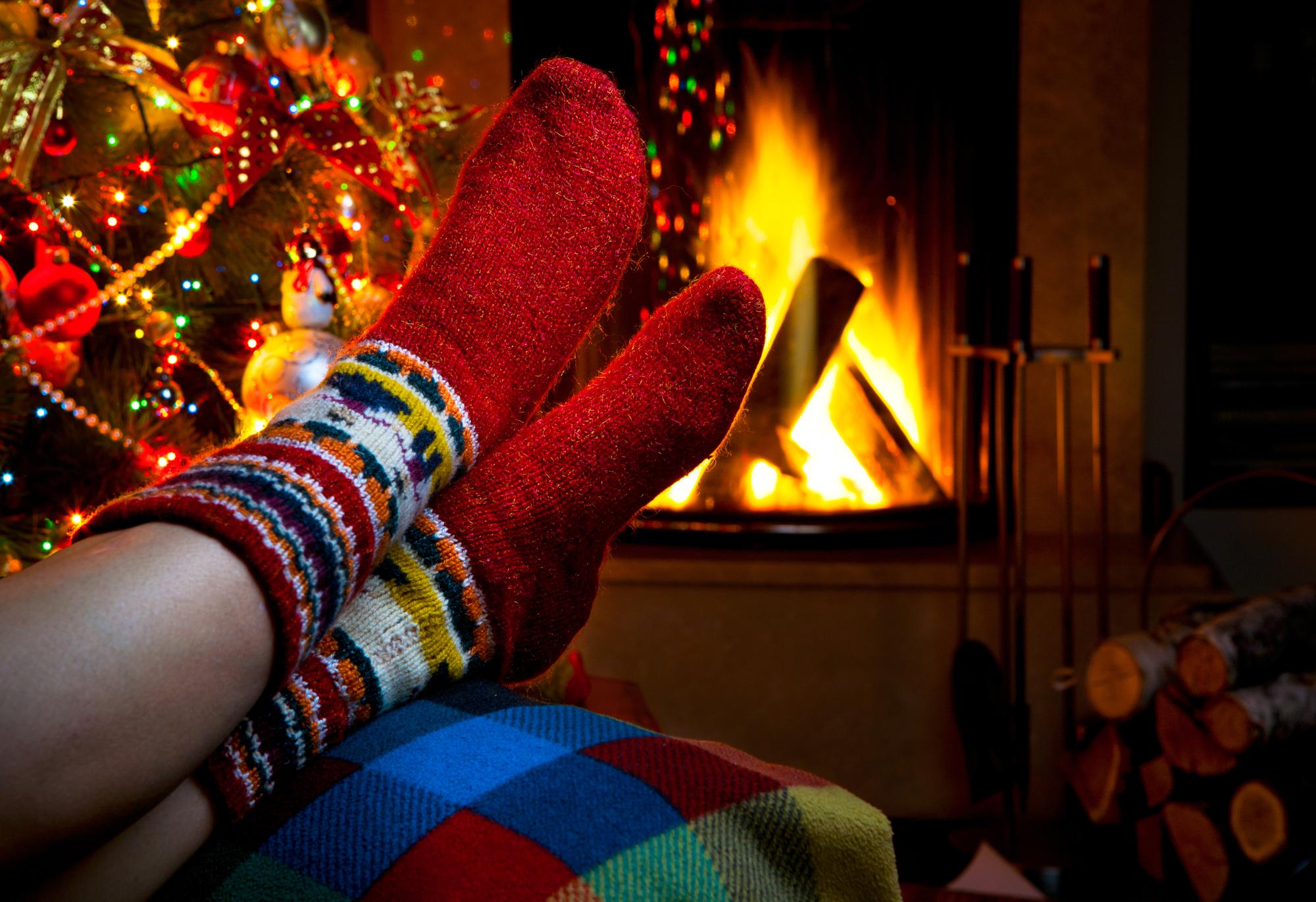 Выходные на Рождество и Новый год: Украинцев ждут изменения в перечне праздников