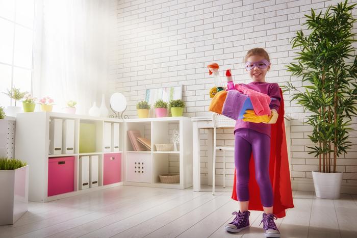 Похвала и награда очень важны для детей