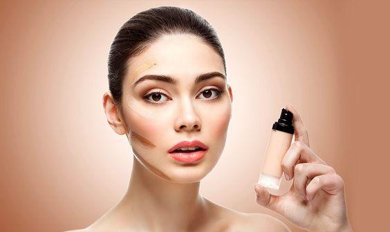 Колхозный запах: ошибка в макияже - несоответствие тонального средства тону кожи