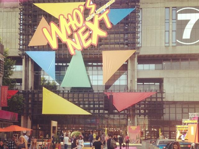 Выставка Who's Next Pret-a-Porter Paris диктует модные тренды и направления, которые будут царить в следующем модном сезоне.