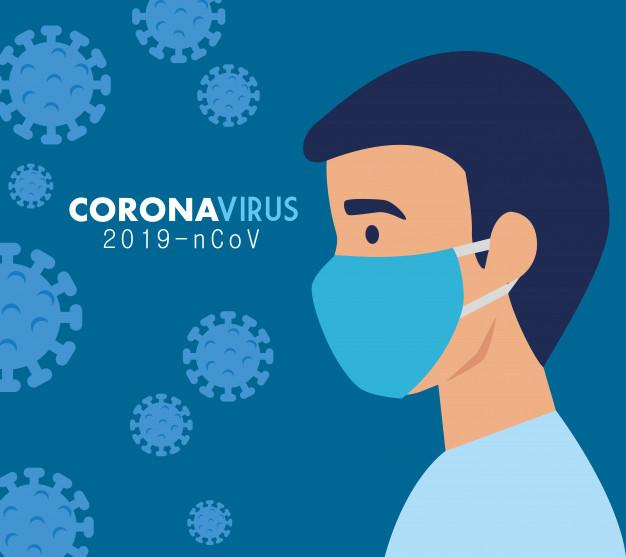 Как не паниковать, если вы заболели коронавирусом