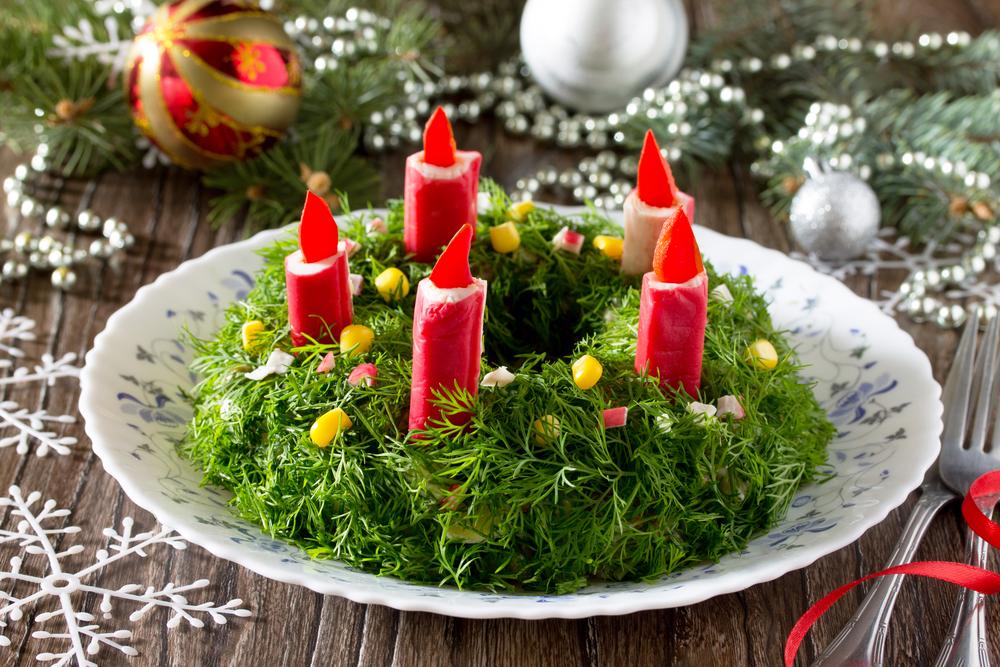 Новогодние салаты 2019: что приготовить на праздничный стол
