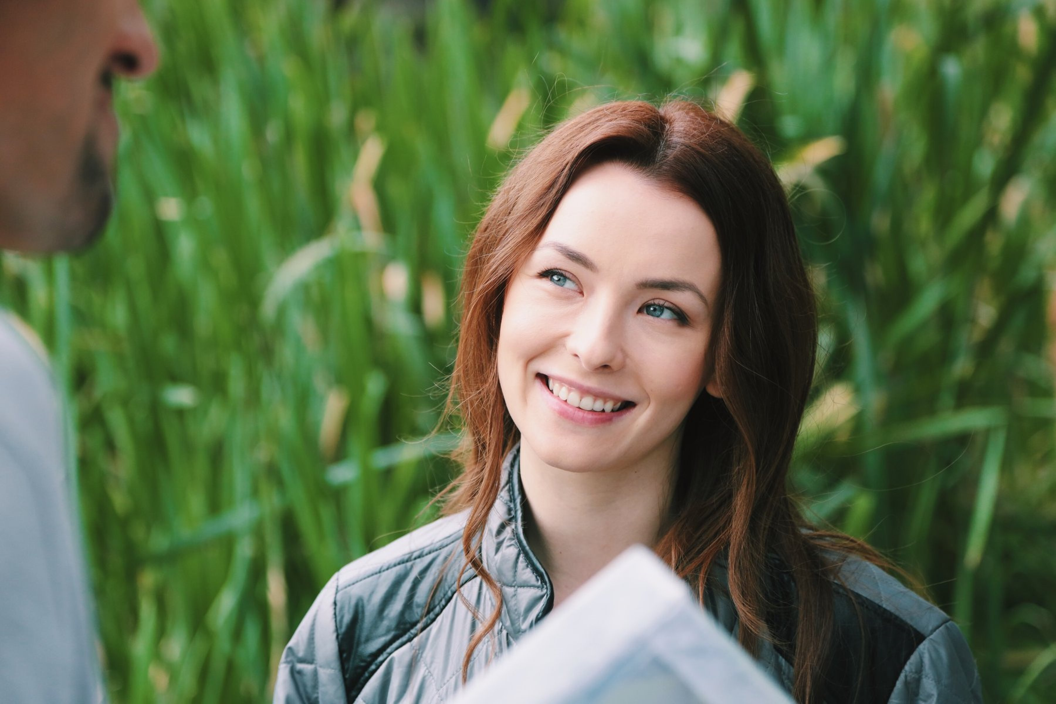 Актриса Анастасия Иванова