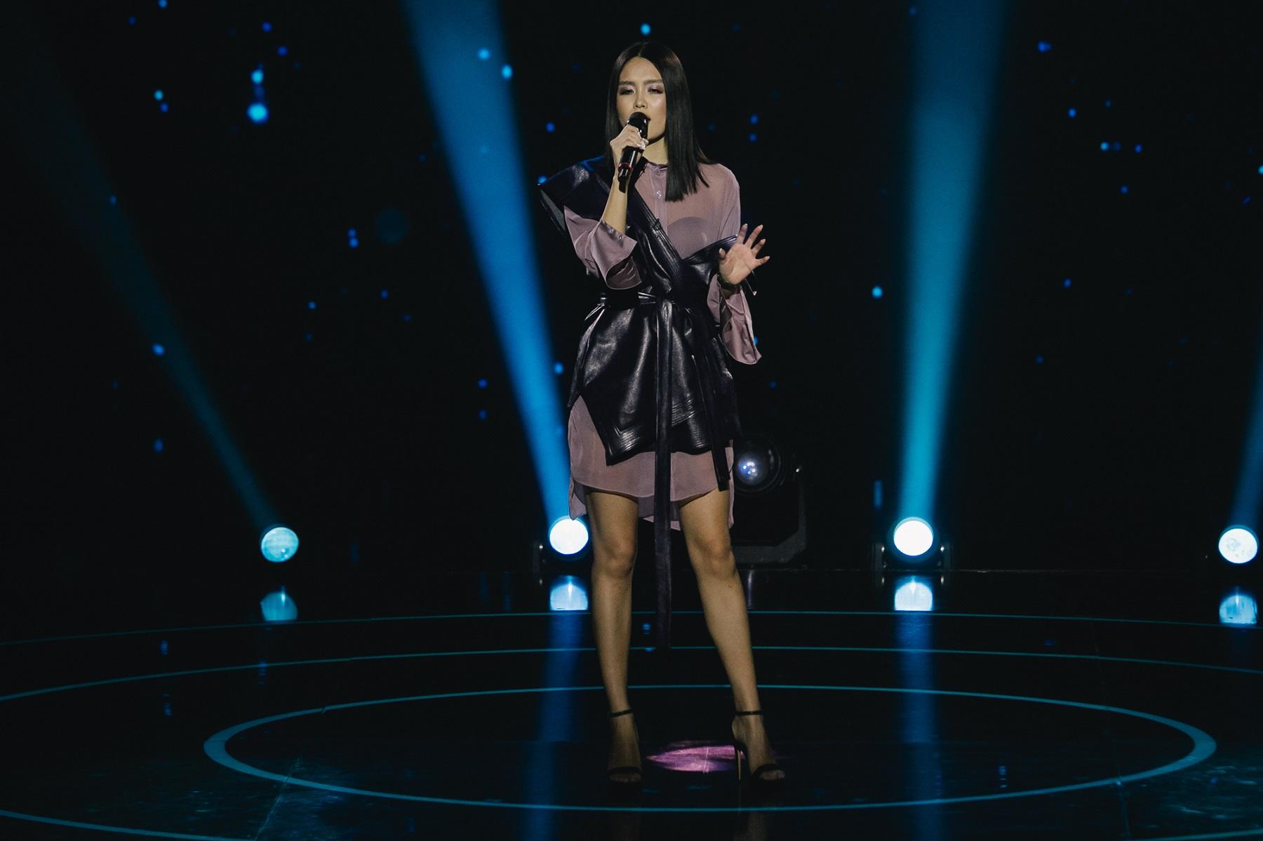 Топ-5 выступлений первых этапов шоу