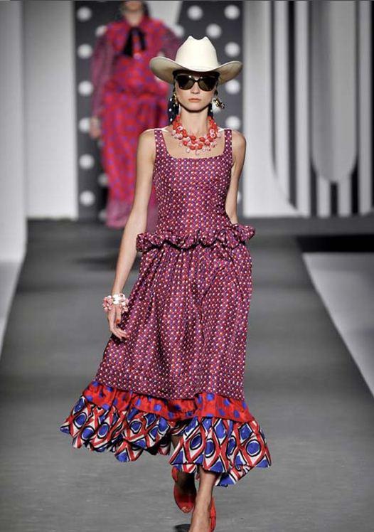 Модные Сарафаны Лето 2017