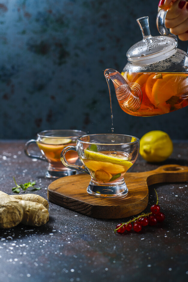 Можно ли чай разбавлять холодной водой