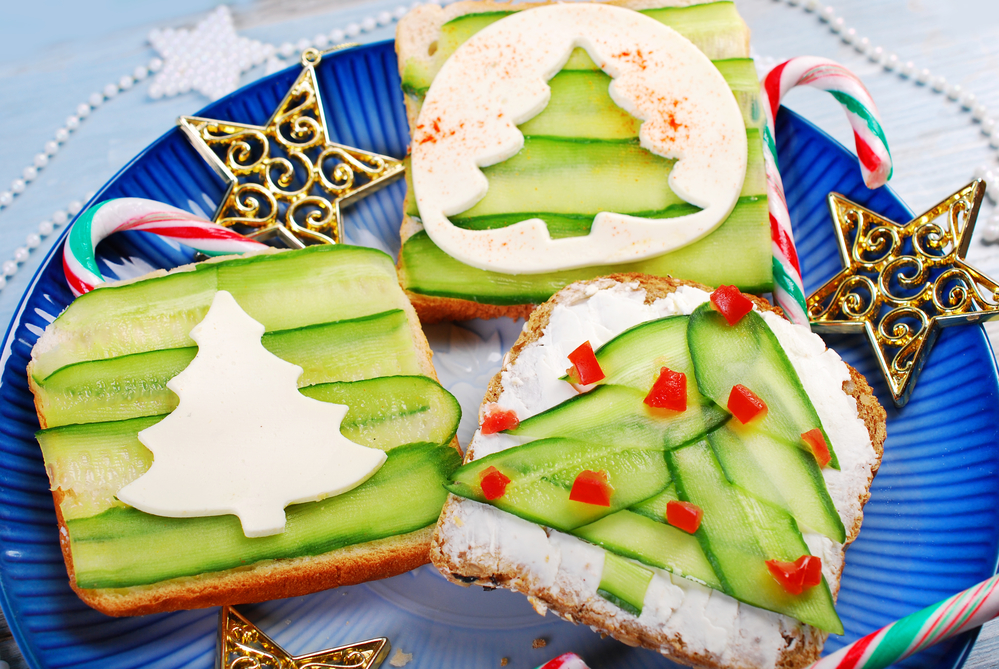 Десерты на Новый год 2019: новогодние простые и вкусные рецепты с фото рекомендации