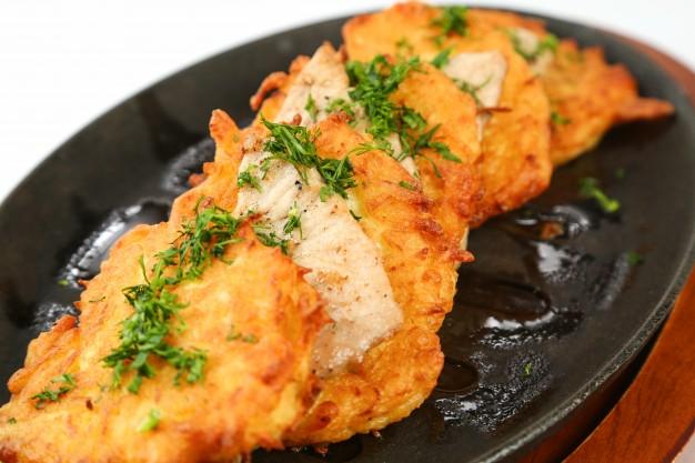 Как приготовить рыбу в духовке минтай с морковью и луком в духовке